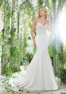 Morilee by Madeline Gardner/Voyage Pepper Mermaid Wedding Dress