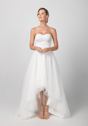 Michelle Roth for Kleinfeld Haisley Wedding Dress