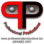 Fort Lauderdale, FL Mobile DJ | Professional Productions, Inc.