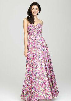 Allure Bridesmaids 1440 Sweetheart Bridesmaid Dress