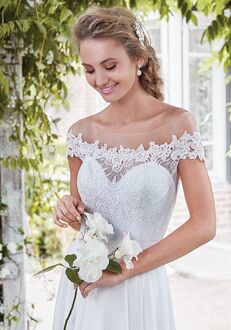 Rebecca Ingram Beatrice Sheath Wedding Dress