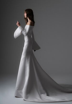 Rivini by Rita Vinieris Dench A-Line Wedding Dress