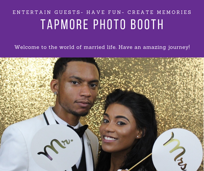 TapMore Photo Booth