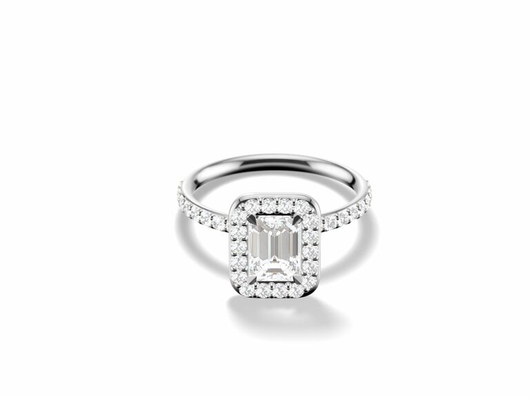 Gemist engagement ring