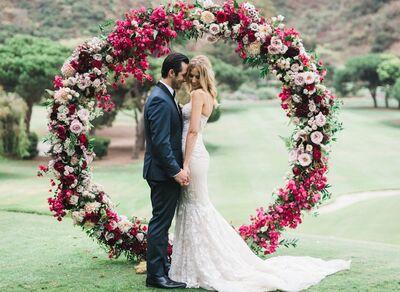Panache Bridal Santa Barbara