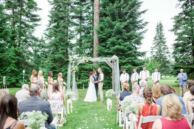 Wedding Venues in Kalispell, MT - The Knot