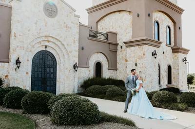 Aristide | McKinney by Walters Wedding Estates