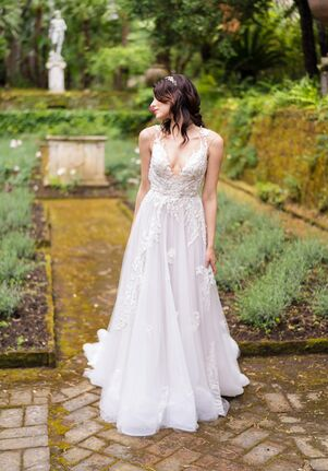 Maison Signore for Kleinfeld Selvaggia Wedding Dress
