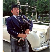 Pittsburgh, PA Bagpipes | Steven MacDonald