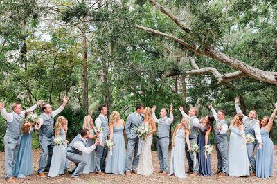 Amanda Rose Weddings