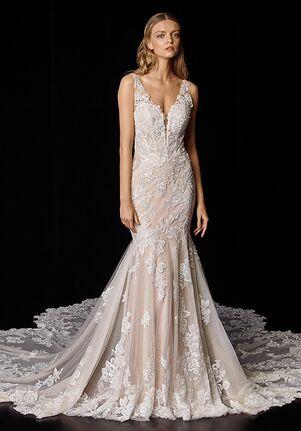 Enzoani POPPY Mermaid Wedding Dress