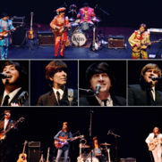 Los Angeles, CA Beatles Tribute Band | TICKET TO RIDE, A tribute to the Beatles