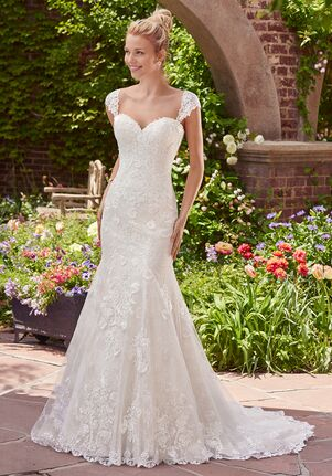 Rebecca Ingram Brenda Wedding Dress