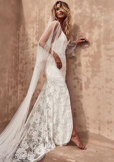 Grace Loves Lace Matti Sheath Wedding Dress