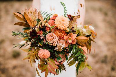 Sally Sparks Flowers &Design