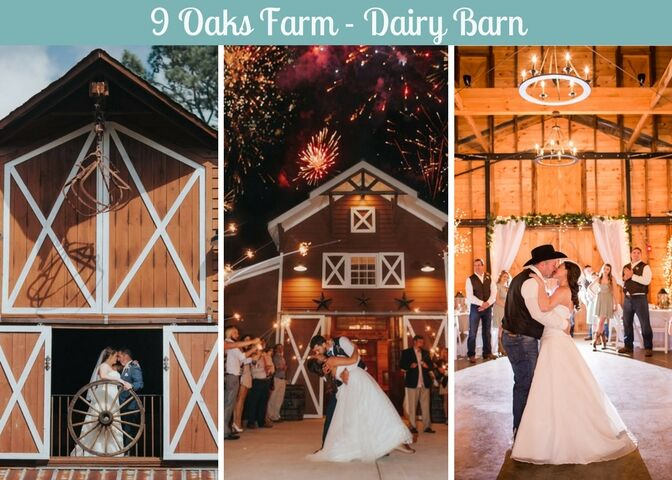 Wedding Venues In Statham Ga The Knot