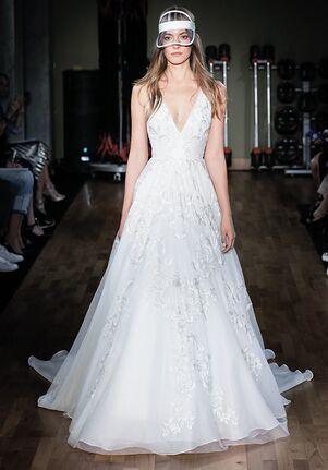 Alyne by Rita Vinieris Morgan Ball Gown Wedding Dress