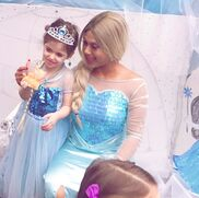 New York City, NY Princess Party | A Princess Like Me NYC