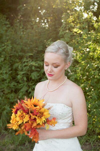 Melinda North Licensed Esthetician & Makeup Artist
