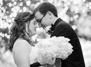 The Bride Dana Tesser, 26, a graduate student The Groom Whitaker (Whit) Trebella, 26, a high school music teacher The Date November 19  For their late