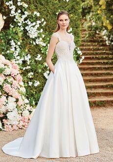 Sincerity Bridal 44160 Ball Gown Wedding Dress