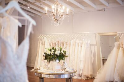 Magnolias Bridal Boutique