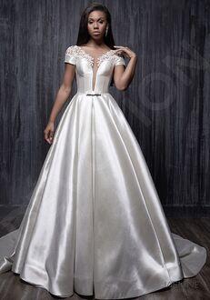 DevotionDresses adelika A-Line Wedding Dress