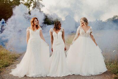 Lavender Park Bridal