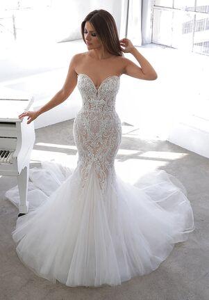 Blue by Enzoani NERISSA Mermaid Wedding Dress