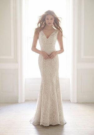 Madison James MJ152 Sheath Wedding Dress