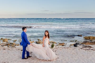 Precious Nuptials & Destinations Weddings