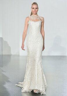 Romona Keveza Collection RK583 Mermaid Wedding Dress