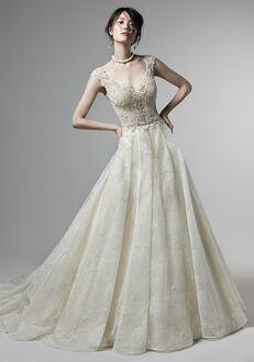 Sottero and Midgley OWEN Ball Gown Wedding Dress