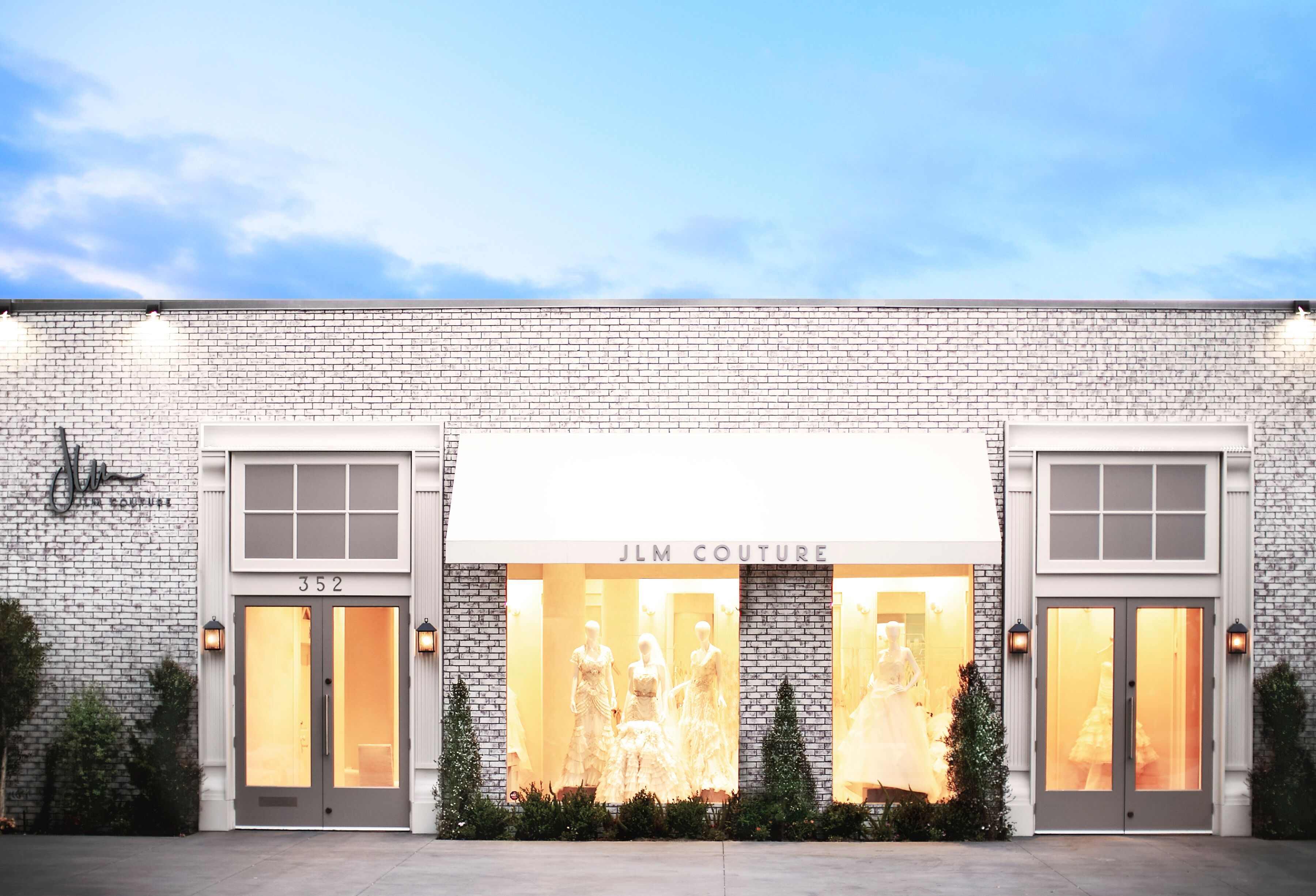 999b3dc48933 JLM Couture Flagship Boutique | Bridal Salons - West Hollywood, CA