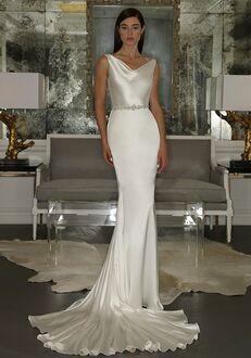 Romona Keveza Collection RK5449 Mermaid Wedding Dress