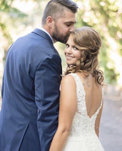 Teri Lacro / Charismatic Bride