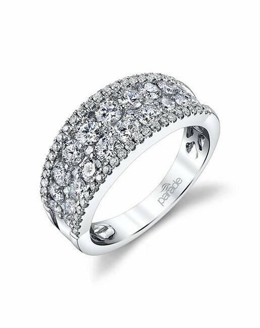 Parade Designs BD3629A from the Lumiere Collection Wedding Rings photo