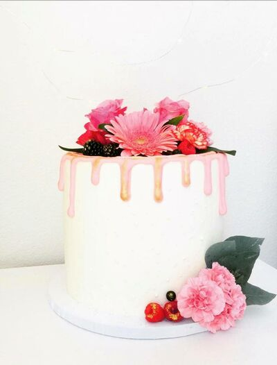 Mixed Cake Co