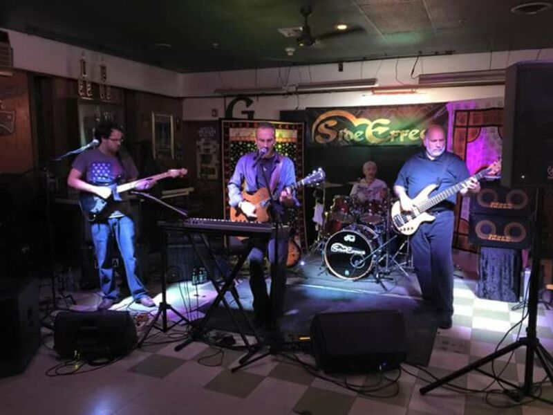 Side Effect - Variety Band - Leominster, MA