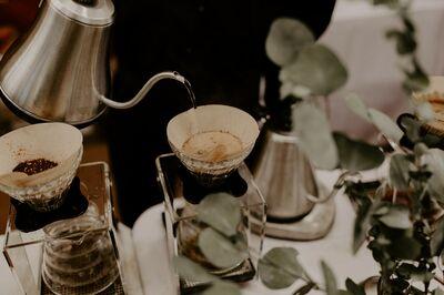 Motivāt Coffee Roasters