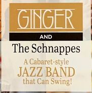 Bethlehem, PA Jazz Band | Ginger and The Schnappes Jazz Band and Ensemble