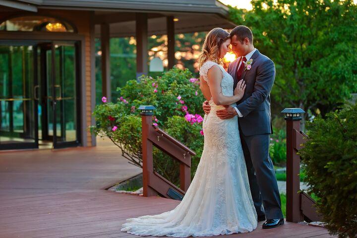 Wedgewood Weddings Granite Rose Hampstead Nh