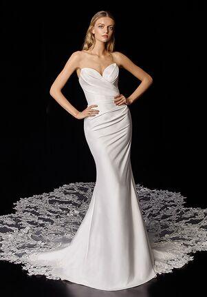 Enzoani PORTER Mermaid Wedding Dress