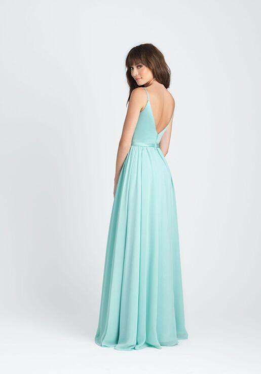 Allure Bridesmaids 1503 Sweetheart Bridesmaid Dress