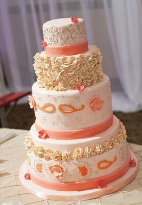 Wedding Cake Bakeries in Sparta, NJ - The Knot