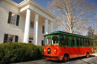 Historic Marietta Trolley Co.