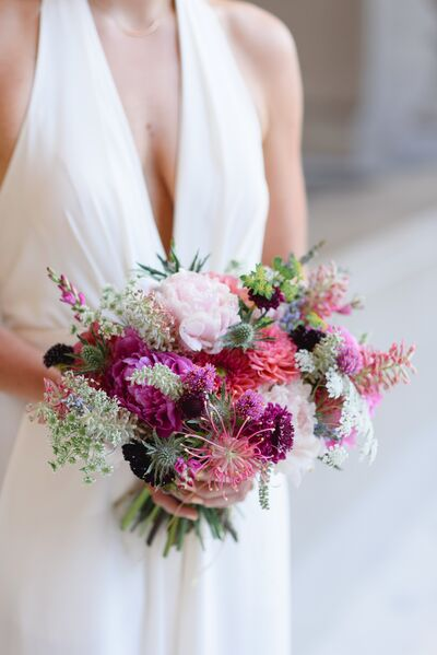 Fowlers Flowers