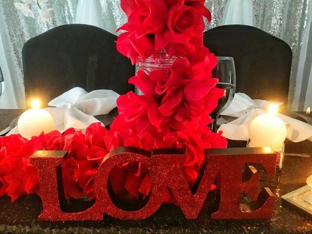Fierce Amp Fab Events Wedding Planners Brooklyn Ny