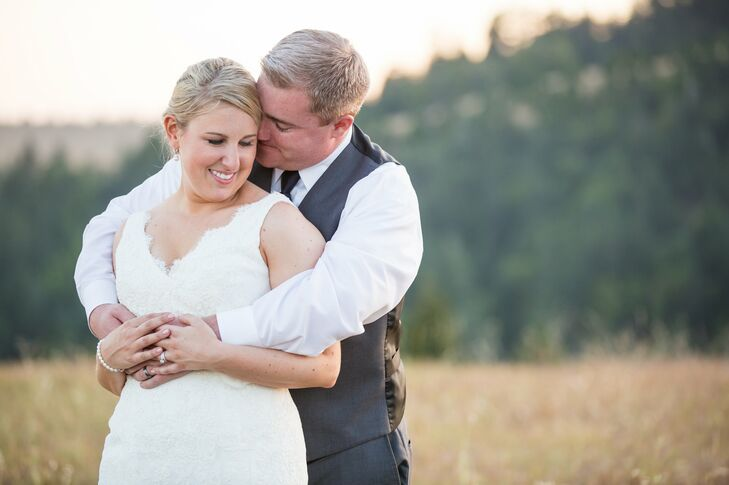 Allyson Umberger (26 and an attorney) and Tyler Browne (27 and an attorney) first met while they both were attending law school. As chance would have