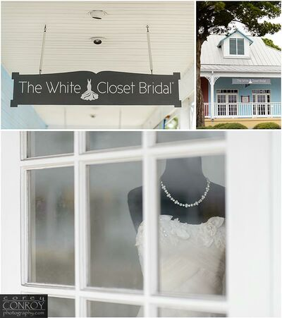 The White Closet Bridal Company